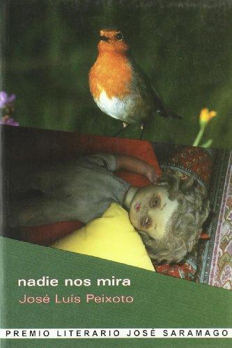 9788495786067: NADIE NOS MIRA