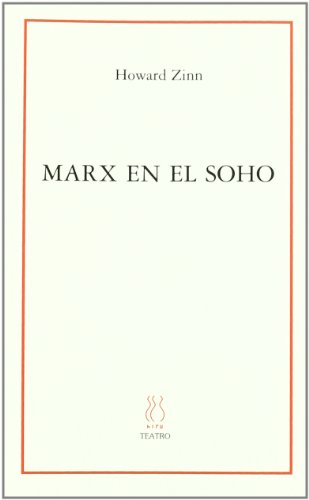 9788495786241: Marx en el soho (SKENE) (Spanish Edition)