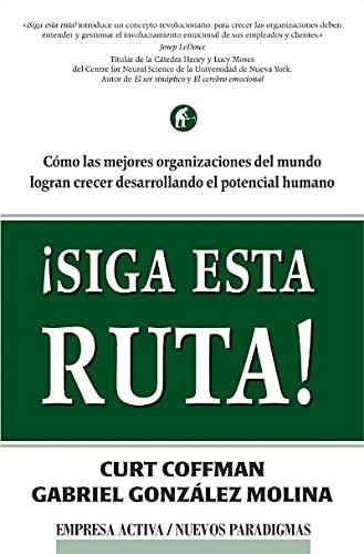Siga esta ruta !,: Covián Fasce, Marcelo/Coffman,