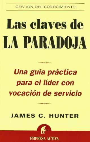 9788495787835: Claves De La Paradoja (Spanish Edition)