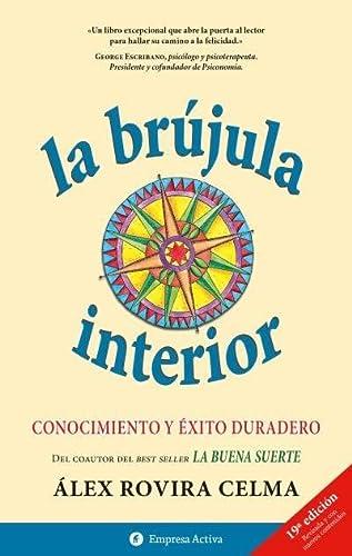 9788495787910: La Brujula Interior (Spanish Edition)