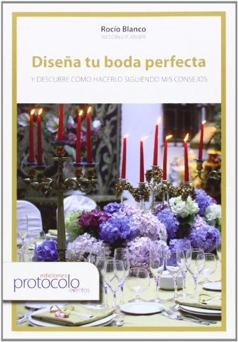 9788495789501: Diseña Tu Boda Perfecta