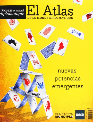 9788495798183: EL ATLAS. NUEVAS POTENCIAS EMERGENTES
