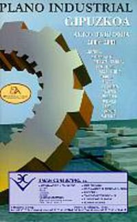 9788495807502: Plano industrial alava y Miranda de ebro 2003-2005 (2ª ed.)