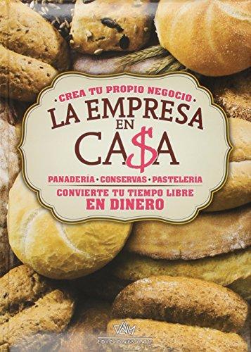 LA EMPRESA EN CASA PANASTELERIA-CONSERVAS-PANADERIA. P. Usd: DALY