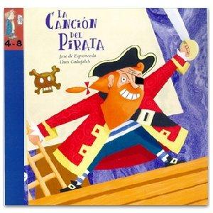 9788495824288: La Cancion del Pirata (Coleccion poesia)