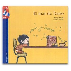 9788495824455: MAR DE DARIO, EL