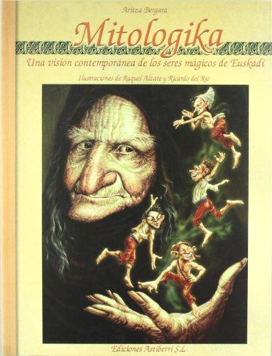 Mitologika. una vision contemporanea de los seres: Alzate, Raquel
