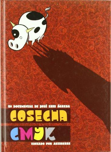 Cosecha Cmyk - Agreda, Jose L.