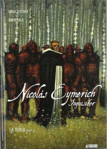 9788495825766: Nicolas Eymerich Inquisidor 2 (CMYK)