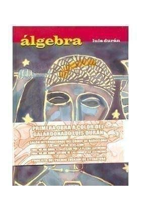 9788495825810: ALGEBRA