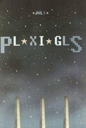 PLEXIGLAS - JALI