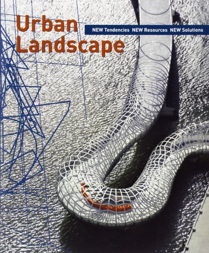 Urban Landscape: New Tendencies, New Resources, New: Cristina Paredes; Translator-Martin
