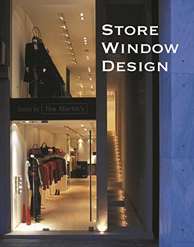 9788495832726: Store Window Design