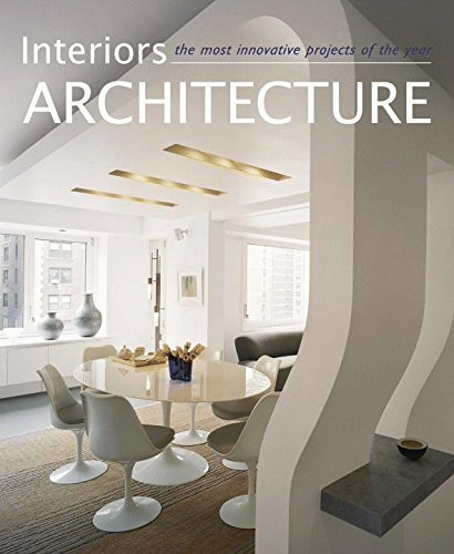 9788495832863: Interior Architecture: The Most Innovative Projects of the Year