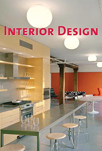 9788495832979: INTERIOR DESIGN (Spanish Edition)