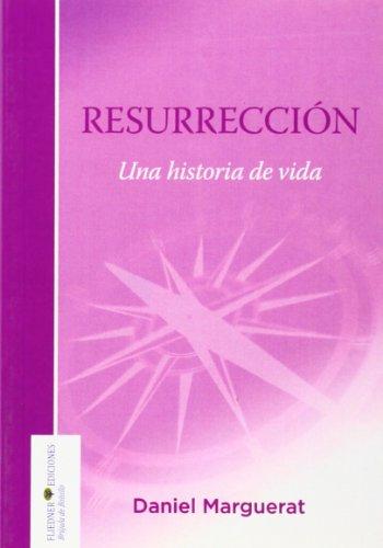 9788495834171: Resurreccion - una historia de vida (Brujula De Bolsillo)
