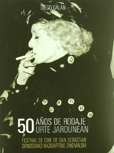 9788495839213: 50 A・Os De Rodaje (LIBROS DE CINE)