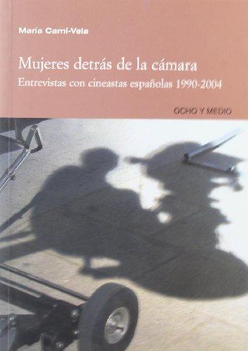 9788495839251: Mujeres Detras De La Camara Ne (Cautivos del Mal)