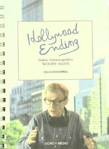 Hollywood Ending (9788495839275) by Woody Allen