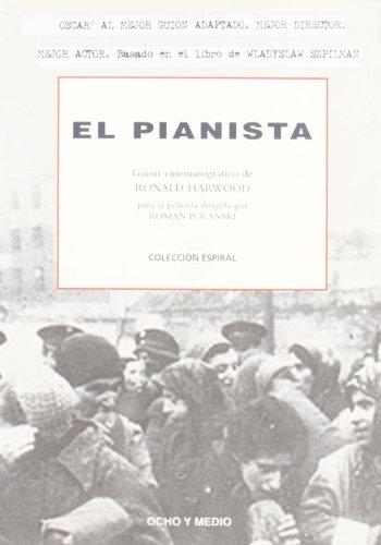 9788495839329: Pianista,El (Espiral)