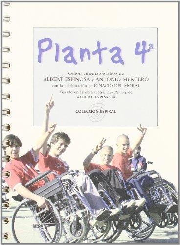9788495839510: Planta 4ª (Spanish Edition)