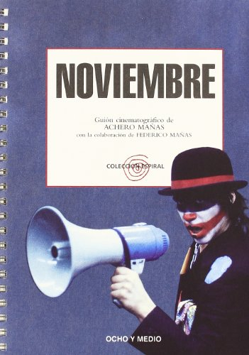 9788495839572: Noviembre (Spanish Edition)