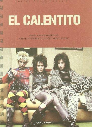 9788495839985: Calentito,El (Espiral)