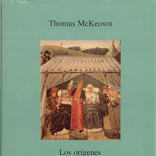 9788495840257: Los orígenes de las enfermedades humanas (Humanidades médicas)