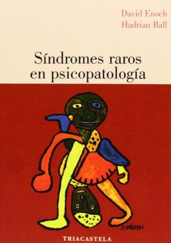 9788495840264: Síndromes raros en psicopatología (Psicopatología)
