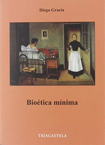 9788495840967: Bioética mínima: 37 (Humanidades médicas)