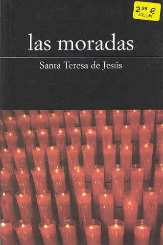 9788495846327: Las moradas