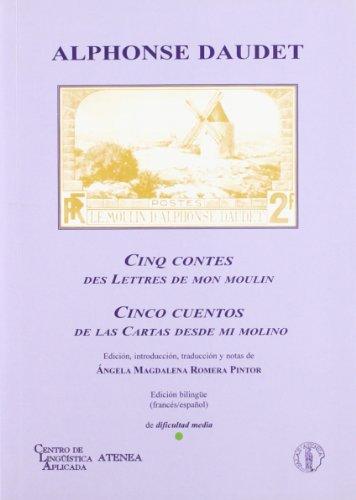 9788495855145: CINQ CONTES CINCO CUENTOS