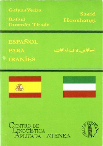 9788495855633: Español para iranies
