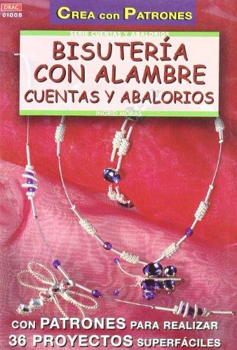 9788495873248: Serie Abalorios nº 8. BISUTERÍA CON ALAMBRE, CUENTAS Y ABALORIOS