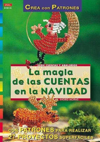 9788495873422: La magia de las cuentas y la Navidad