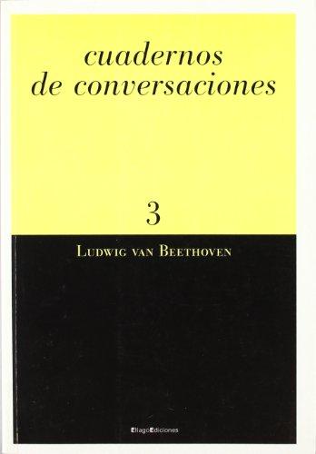 9788495881175: CUADERNOS DE CONVERSACIONES 3