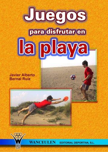 9788495883360: Juegos Para Disfrutar En La Playa (Spanish Edition)