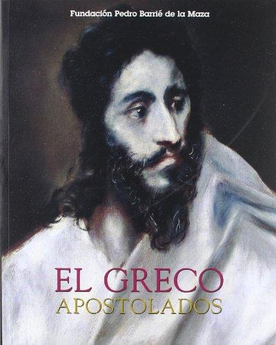 9788495892003: El Greco: Apostolados