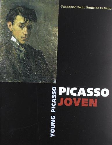 Picasso joven = Young Picasso: Ocaña, María Teresa