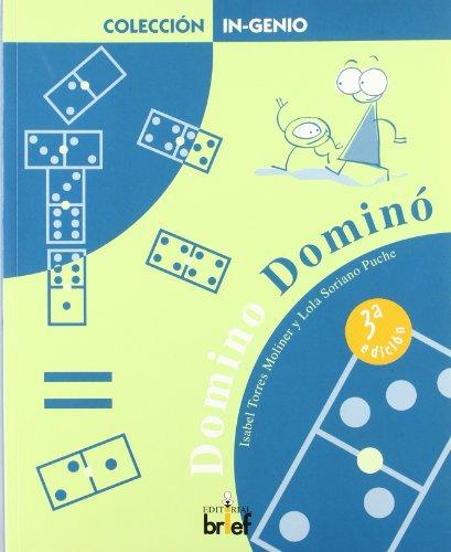 9788495895592: Domino dominó (In-genio)