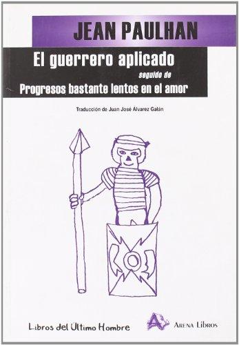 9788495897749: Guerrero Aplicado, El