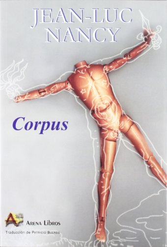 9788495897800: Corpus (Filosofia Una Vez)