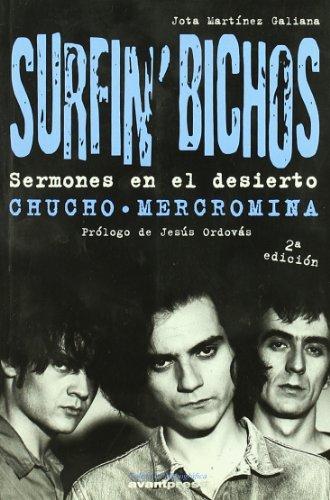 9788495898012: Surfin Bichos Sermones En El Desi