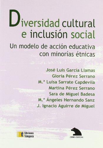 9788495906694: Diversidad cultural e inclusion social