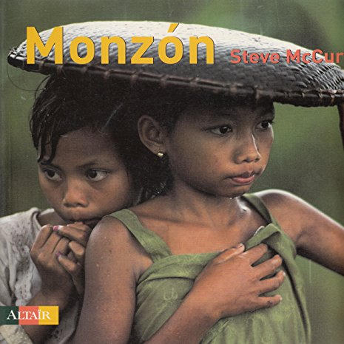 9788495907332: Monzon