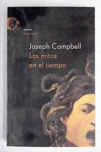 9788495908124: Los Mitos En El Tiempo (Spanish Edition)