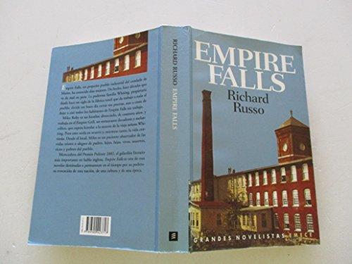 Empire Falls: Russo, Richard