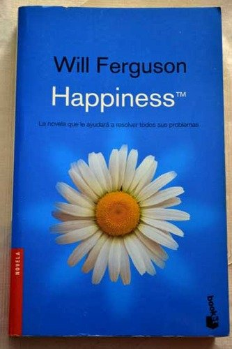 9788495908551: Happiness TM (Booket Logista)