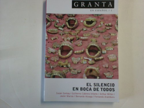 Granta en español 1 (Spanish Edition) (9788495908711) by AA. VV.